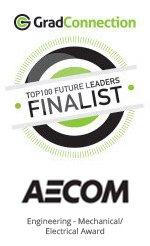 Aecom 2020 Finalist