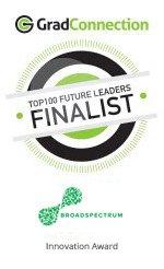Broadspectrum 2020 Finalist