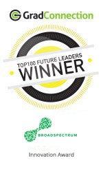 Broadspectrum Winner 2020