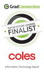 Coles 2020 Finalist