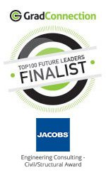 Jacobs 2020 Finalist