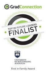 UOW Finalist 2020
