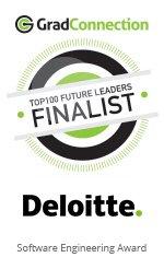Deloitte Software Engineering Finalist