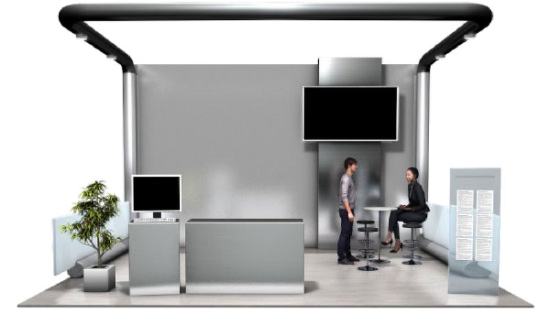 University Booth Virtual Fair