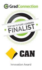 Innovation award finalist